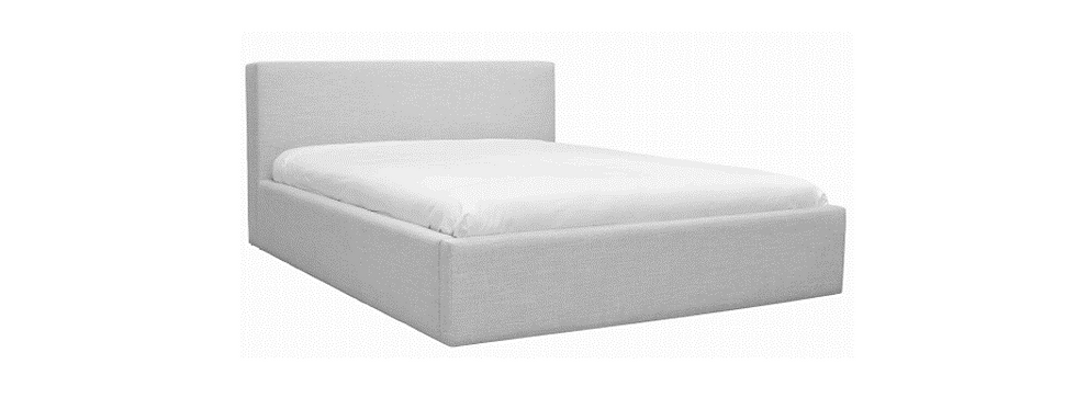 Rachel Bed ( 6 Colors )