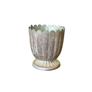 Floralis Metal Mini Urns -SM