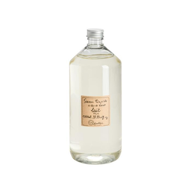 Milk Liquid Soap Refill