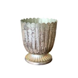 Floralis Metal Mini Urns -LG