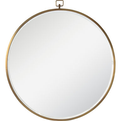 Azam Mirror 38.5 x 36