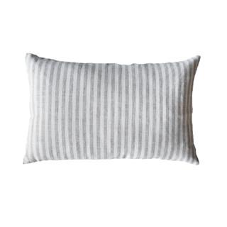 Bihind Bars Cushion 15x21