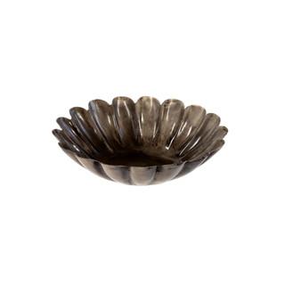 Floralis Bowl L Stone