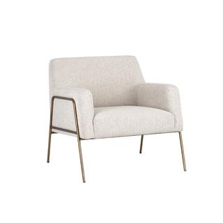 Cibil Dove Cream Chair