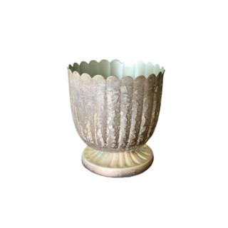 Floralis Metal Mini Urns -MD