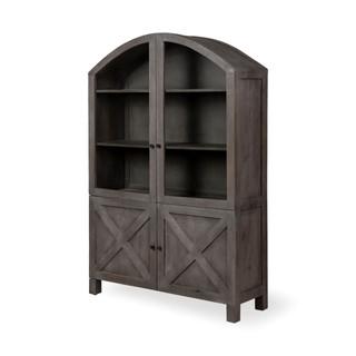 Barrett Cabinet Gray