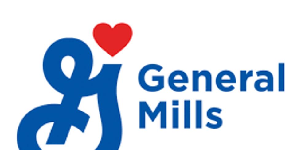 General Mills *PRIVATE CLASS*