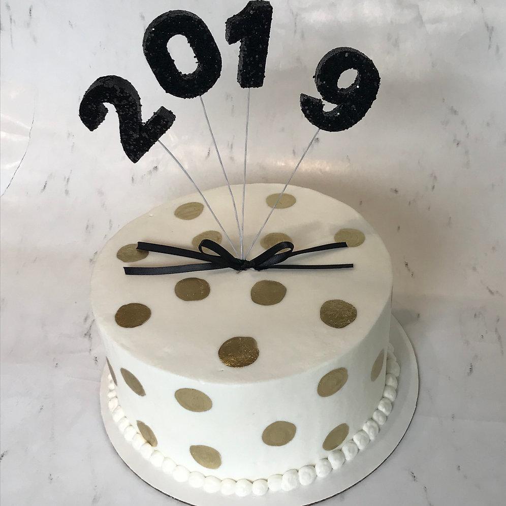 Year 6 Graduation Cake