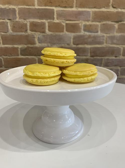 Macarons (GF) - Lemon Curd Flavor