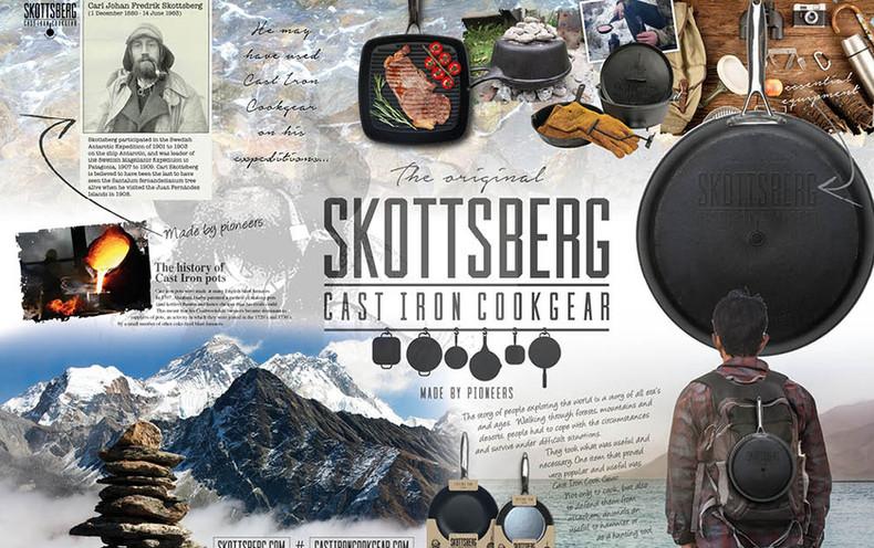 Merkconcept SKOTTSBERG