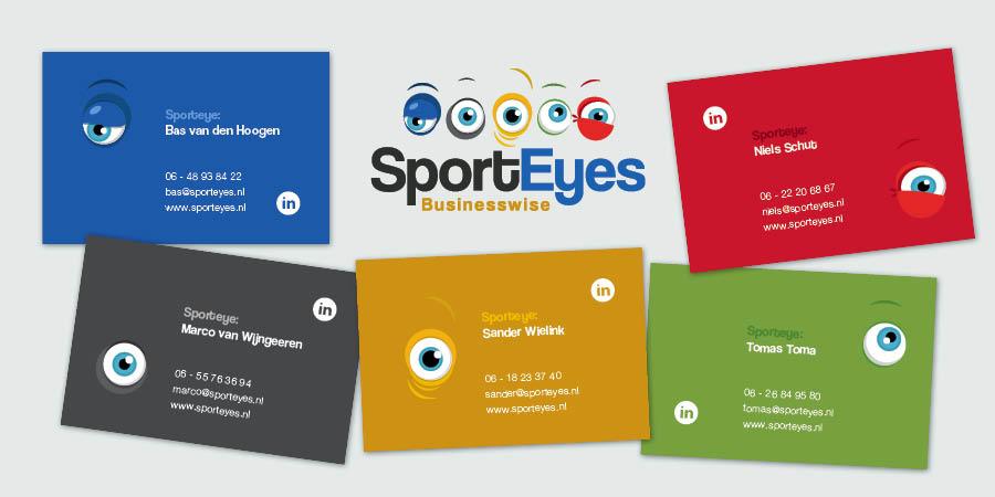 SportEyes