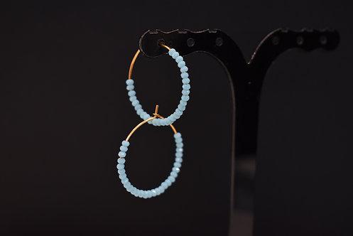 BO Preciosa Spinelle bleu