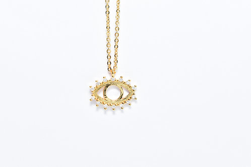 Collier Olho PM