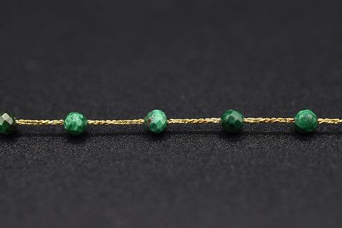 Bracelet Preciosa Malchite