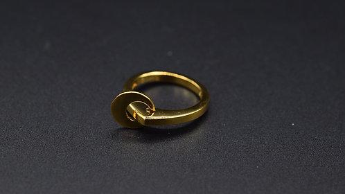 Passeio ring