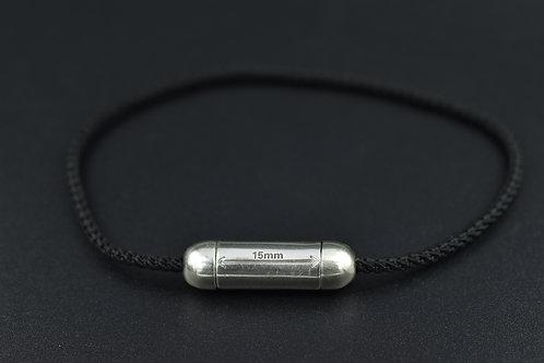 Bracelet Capsule Cordon