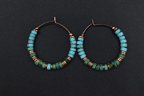 BO Eve turquoise