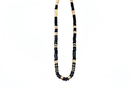 Eve Onyx necklace