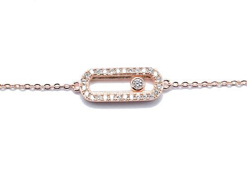 Bracelet Senhorita Oxyde GM