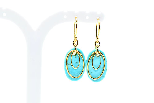 BO Diva Arizona Turquoise
