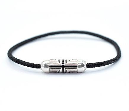Bracelet Capsule n°3 cordon