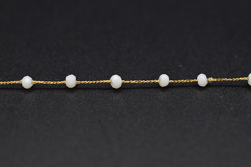 Bracelet Preciosa Nacre