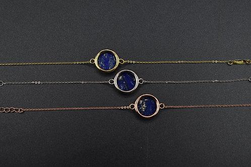 Bracelet Mini Volta Lapis Lazuli
