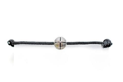 Bracelet Sfera 2 cordon