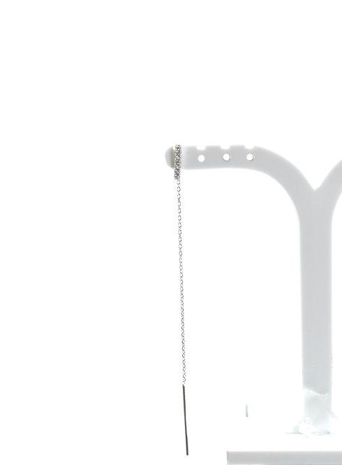 Monoboucle chaine tube oxyde