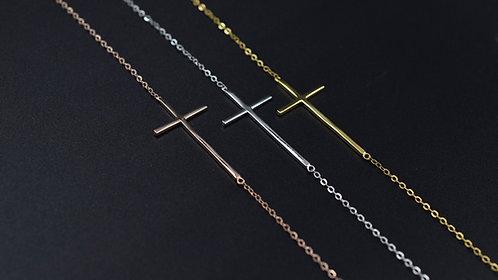 Bracelet Croix GM