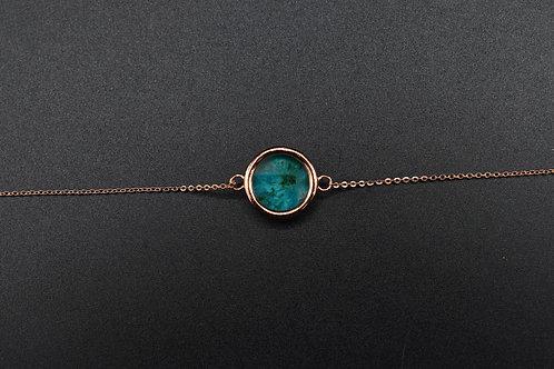 Bracelet Mini Volta Vermeil rose