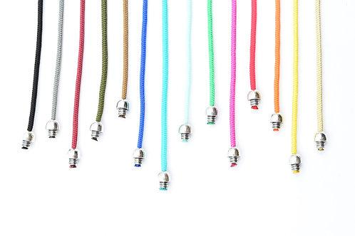Colored cord The Clasp