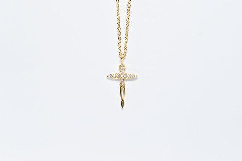 Espada necklace