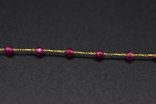 Bracelet Preciosa Ruby