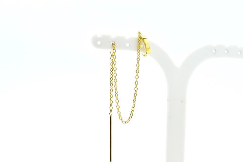 Monoboucle Chaine