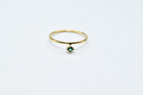 Passionata Green Oxide Ring