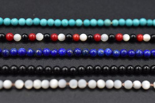 Pérolas bracelet