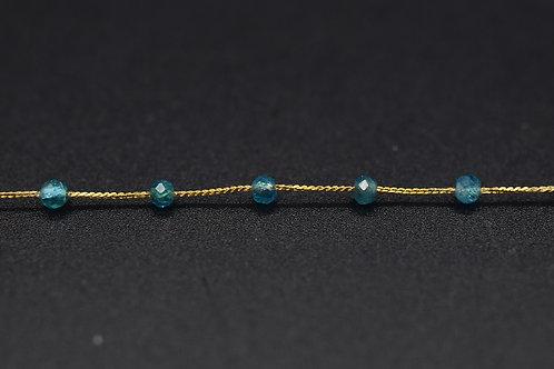 Bracelet Preciosa Apatite