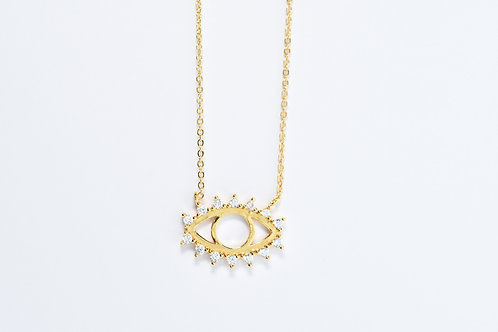 Olho MM necklace