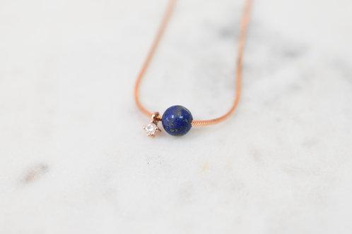 Collier Perles et Oxydes