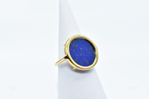 Volta Lapis Lazuli ring
