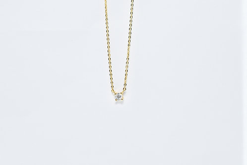 Collier Oxyde