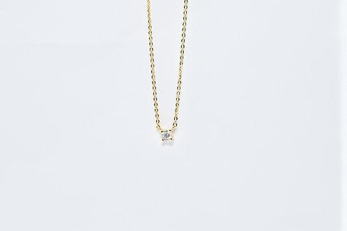 Oxide necklace