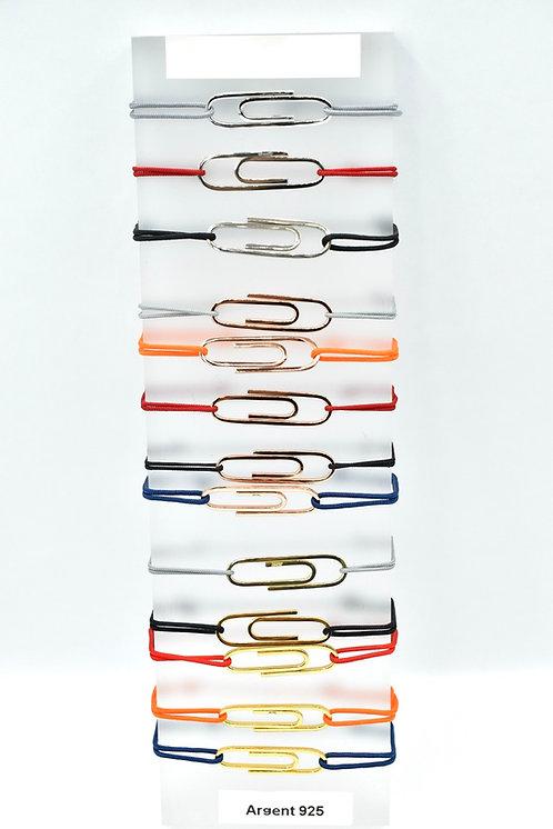 Trombone Bracelet