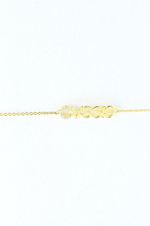 Bracelet Cassis
