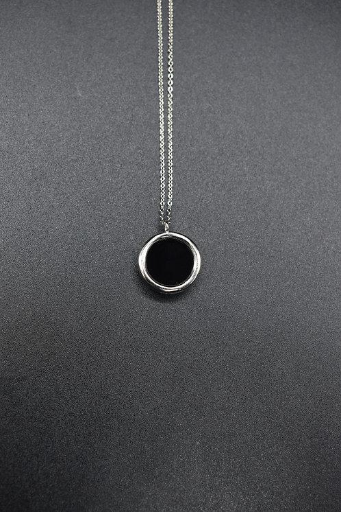 Collier Mini Volta Argent