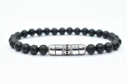 Le Fermoir 02 pearls bracelet