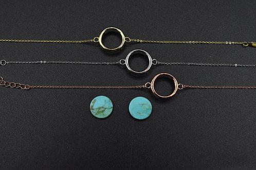 Bracelet Mini Volta Turquoise