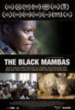 The Black Mambas - June 2019 (Comp) copy