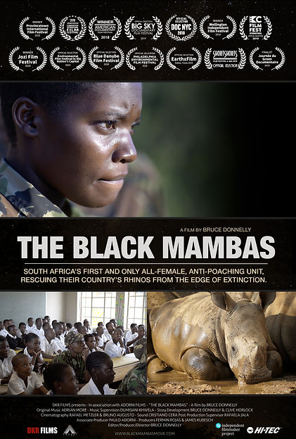 The Black Mambas - June 2019 (Comp) copy